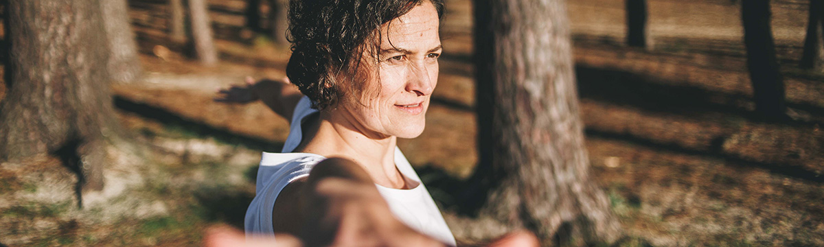 Retiro yoga y mindfulness en la naturaleza